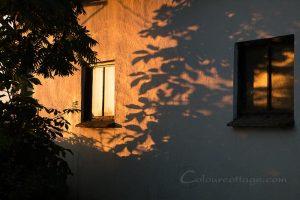 Fristende lys